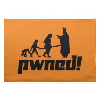 ¡Pwned! Mantel Individual