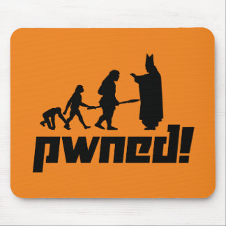 Pwned! Mouse Pad