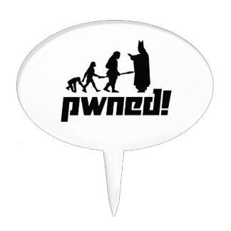 ¡Pwned! Palillos De Tarta