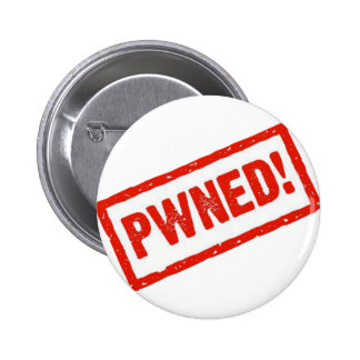 PWNED PINBACK BUTTONS
