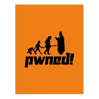 ¡Pwned! Postal