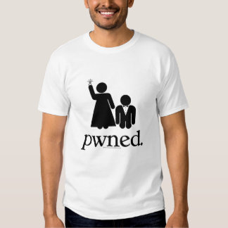 pwned t shirt