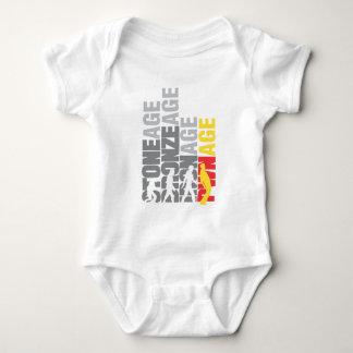 Pwning Body Para Bebé