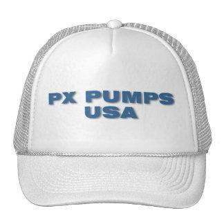 PX Pumps USA Hat