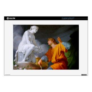 Pygmalión (Greek Mythology - Galathea) ~ Skins For Laptops