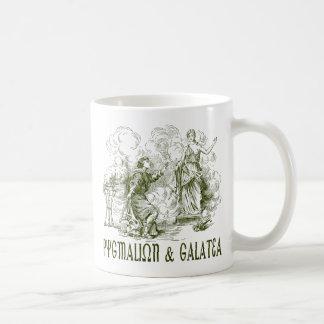 Pygmalion Tazas De Café