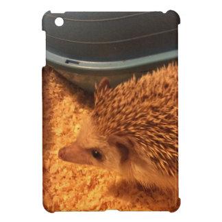 Pygmy  Hedgehog iPad Mini Covers