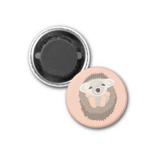 Pygmy Hedgehog is SO Cute! Magnet