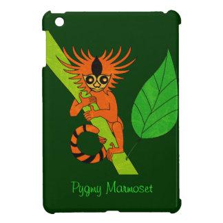 Pygmy Marmoset Cover For The iPad Mini