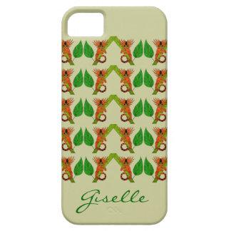 Pygmy Marmoset iPhone SE/5/5s Case