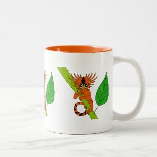 Pygmy Marmoset Mug