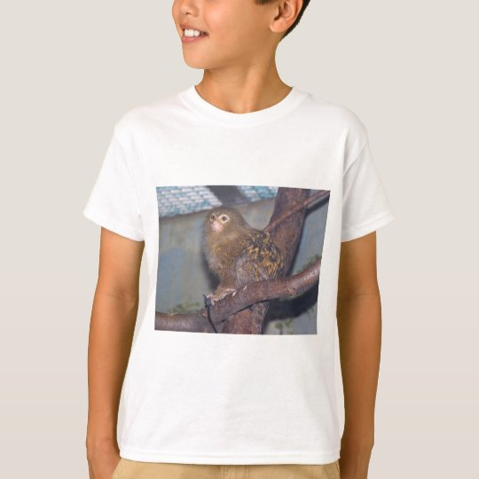 Pygmy Marmoset Portrait T-Shirt