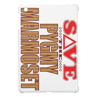 Pygmy Marmoset Save iPad Mini Covers