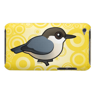 Pygmy Nuthatch Barely There iPod Case