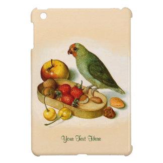 Pygmy Parrot iPad Mini Covers