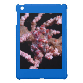 Pygmy Seahorse ipad cover design