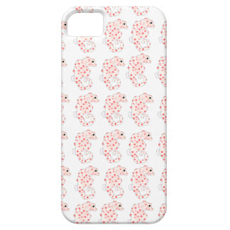 Pygmy Seahorse Pattern iPhone 5 Cover