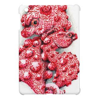 Pygmy Seahorses iPad Mini Covers