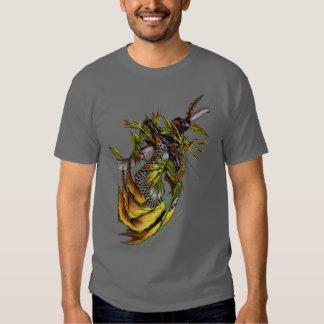 Pygmy Tree Dragon Dark Shirt