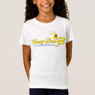 PYJ Kids Pro Dance Team Baby Doll T. T-Shirt