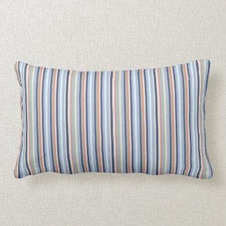 Pyjama Stripe Lumbar Pillow