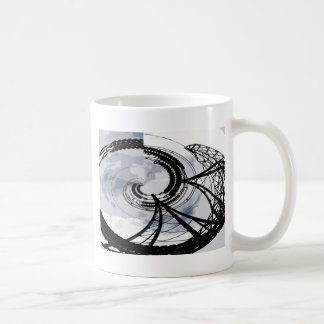 PYLON 1 COFFEE MUG