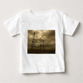 Pylons Baby T-Shirt