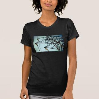 pylons (dark) T-Shirt