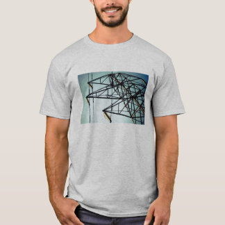 Pylons (light) T-Shirt