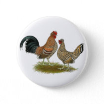Pyncheon Bantams Pinback Button