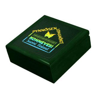 Pynnösen Lomamökit gift box