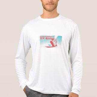 Pyongyang Marathon Long Sleeve T-Shirt