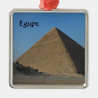Pyramid at Giza, Egypt Ornaments