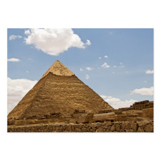 Pyramid Large Business Cards (Pack Of 100)