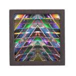PYRAMID  - Enjoy Healing Energy Spectrum Premium Gift Box