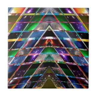PYRAMID  - Enjoy Healing Energy Spectrum Tiles