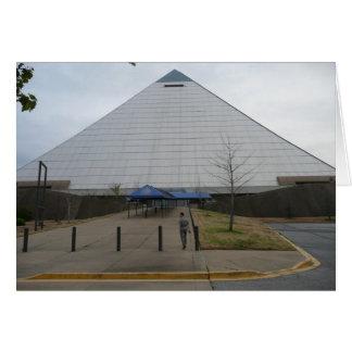 pyramid greeting cards