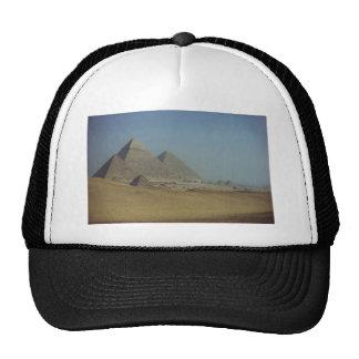 Pyramid Group Trucker Hat