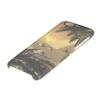 Pyramid in the sunet uncommon clearly™ deflector iPhone 6 case