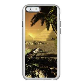Pyramid in the sunet incipio feather® shine iPhone 6 case