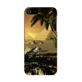 Pyramid in the sunet incipio feather® shine iPhone 5 case