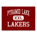 Pyramid Lake - Lakers - High School - Nixon Nevada