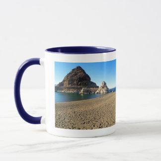 Pyramid Lake Mug
