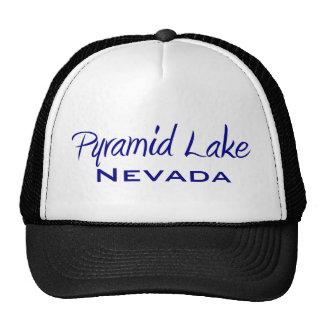 Pyramid Lake Trucker Hat