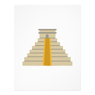 Pyramid Letterhead