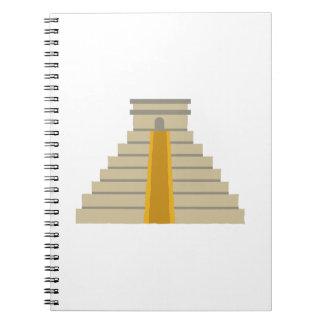 Pyramid Notebook