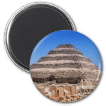 Pyramid of Djoser Magnets