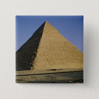 Pyramid of Khafre  c.2589-30 BC Pinback Button