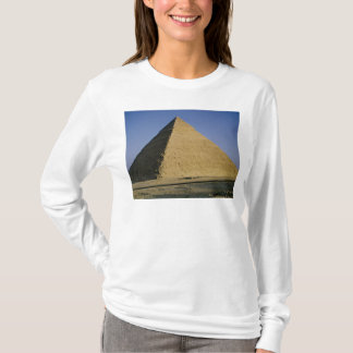 Pyramid of Khafre  c.2589-30 BC T-Shirt
