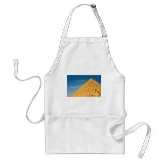 Pyramid of Khafre (Chephren), Giza Adult Apron